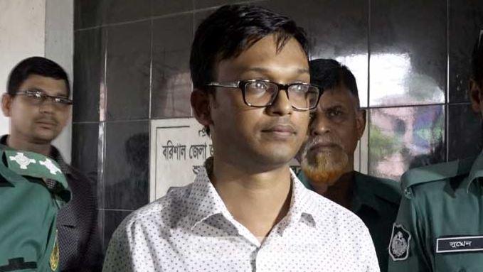 Image result for ইউএনও সালমনের মামলা প্রত্যাহার